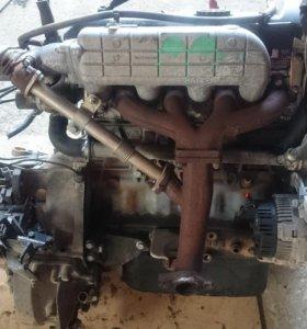 Двигатель Iveco Daily 2001 2,8D