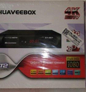 Приставка Huaveebox