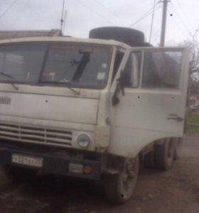 Доставка сыпучих грузов Камаз 10 м