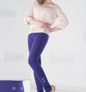 Новые трикотажные брюки