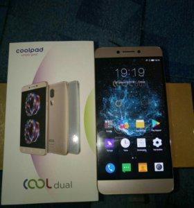 Новые Coolpad Cool1 3/32Гб