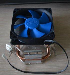 Радиатор процессора DeepCool