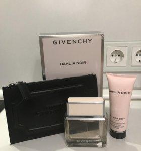 Набор Givenchy Dahlia Noir