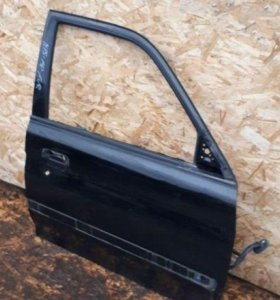 Дверь передняя правая Mitsubishi Pajero Sport K90