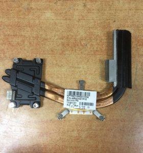 Система охлаждения HP Pavilion 15-E 725364-001