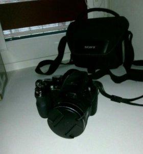 Фотоаппарат цифровой с сумкой, 14 МПикс