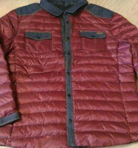 Новая Куртка фирма lee cooper