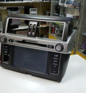Автомагнитола для Toyota Prado 150 гз-932692