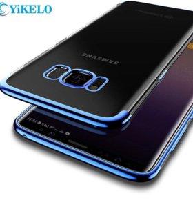 Чехол для Samsung Galaxy S8 Plus