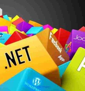 Создание и продвижение веб-сервисов и сайтов