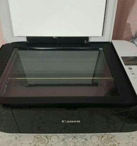 Принтер сканер 🖨ксерокс