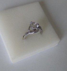 Кольцо. Серебро 925°