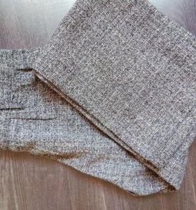 Новые Тёплые брюки 46-48