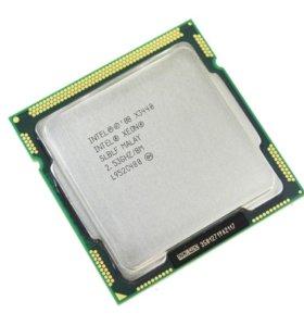 Intel Xeon X3440