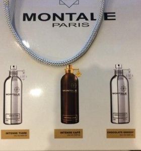 Подарочные наборы Montale
