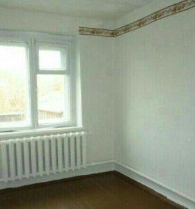 Квартира, 2 комнаты, 39.4 м²