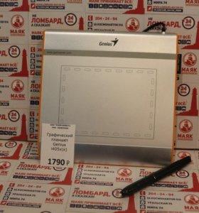 Планшет графический Genius I405X