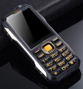 Телефон-ТАНК