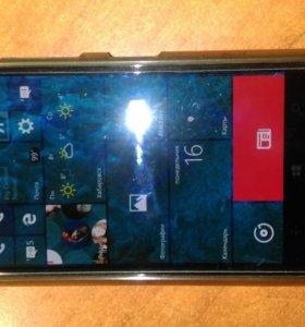 Nokia Lumia 735 Dual sim