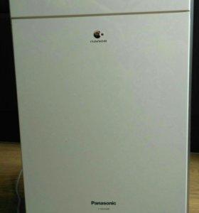 Воздухоочиститель/увлажнитель (мойка воздуха)