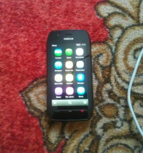 Nokia 603. Торг)