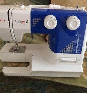 Швейная машинка AstraLux модель DC8577