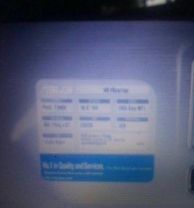 Ноутбук ASUS X61Z