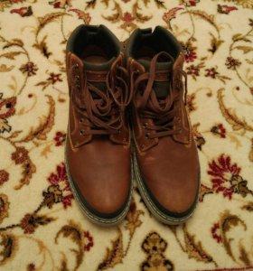 Ботинки зимние/весенние GEOX