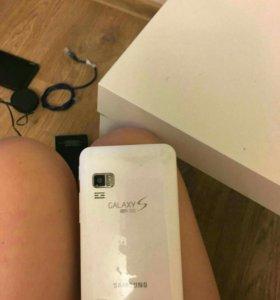 Планшет Samsung gelaxy s wi-fi 5. 16 gb.