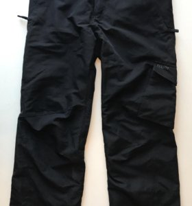Мужские штаны горнолыжные. Сноубордические.