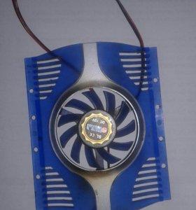 Кулер для жёсткого диска