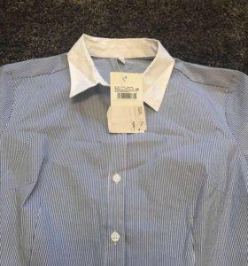 Новая рубашка Zolla, 44 размер