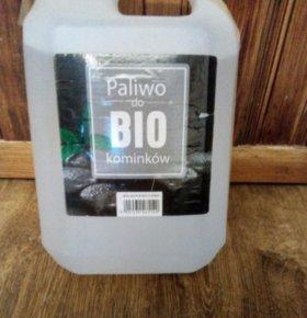 Биотопливо для биокаминов 5 литров