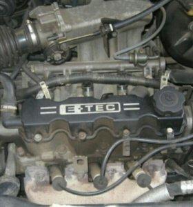 Двигатель на Деу Нексии