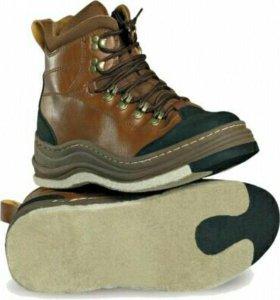 Забродные ботинки Рапала (Rapala)