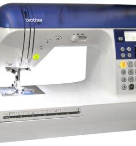 Ремонт компьютеризированных швейных машин