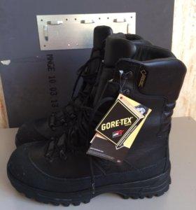 Армейская Обувь gore-tex