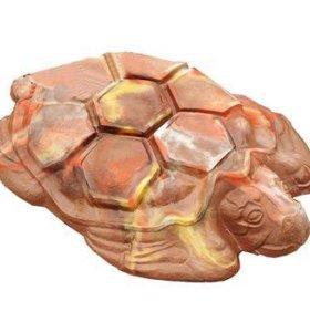 Архитектурная фигура «Черепаха»
