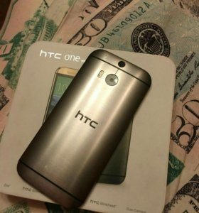 HTC one m8s  16 gb gr gray.