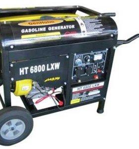 Сварочный генератор GenHolm HT 6800 LXW