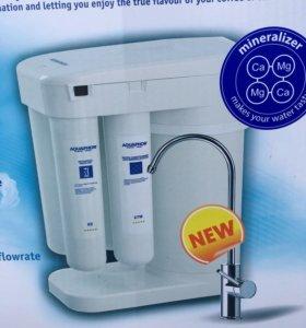 Фильтры на питьевую воду