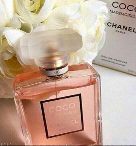 Парфюм Coco Mademoiselle от Chanel100 мл