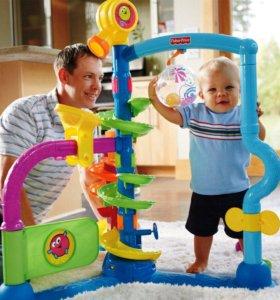 Эксклюзивные развивающие игрушки для детей