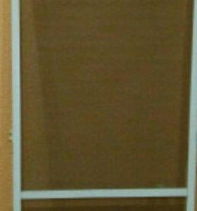 Москитная сетка для балконной двери