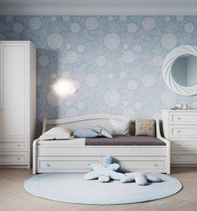 Кровать-диван Лауро