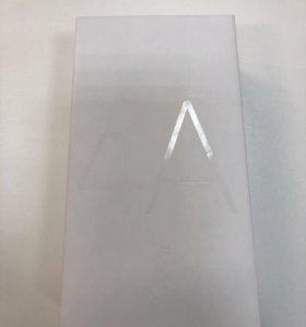 Xiaomi Redmi 4a 16GB НОВЫЙ!!! + чехол, пленка