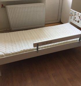 Кровать детская ИКЕА