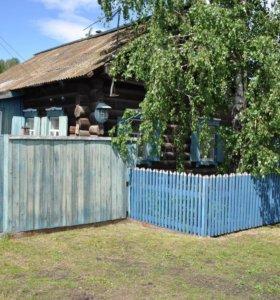 Дом, 47.2 м²