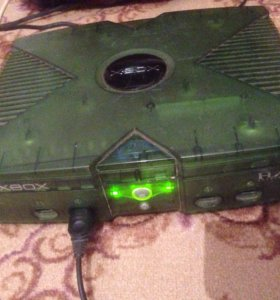 Xbox halo special edition