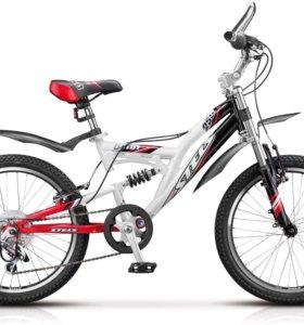 """Велосипед STELS Pilot 250 20"""""""